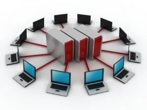 Web Hosting Over the Internet